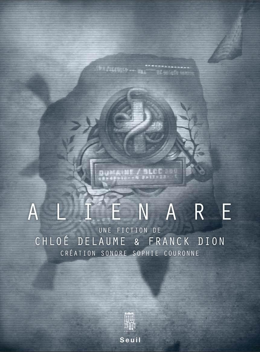 couv Alienare